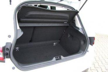 Снимка на багажника на RENAULT CLIO IV