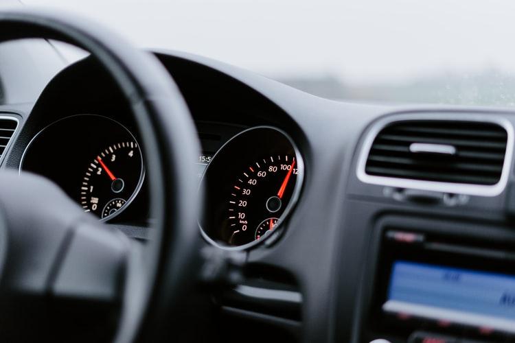разумна скорост, за да шофираме икономично